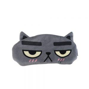 """Маска для сна веселая """"Кошка"""""""