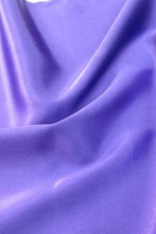 """Маска для сна """"Фиолетовый - цвет года"""" из итальянского шелка"""