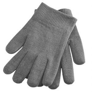 SPA Гелевые перчатки серые