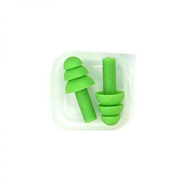 Беруши защитные силиконовые в коробочке