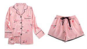 домашняя пижама женская