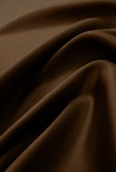 """Маска для сна """"Любимый шоколад"""" из итальянского шелка"""